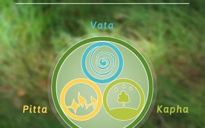 Ayurveda en de drie dosha's