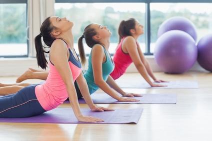 Yoga in relatie tot ayurveda
