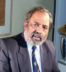 Anil K. Mehta