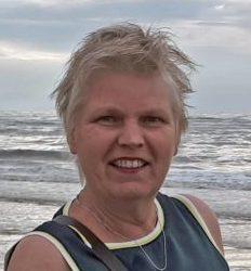 Henrica van den Berg