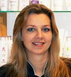 Jacqueline Brandes