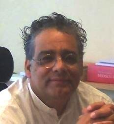 Robert Swami Persaud