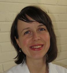 Brenda van der Vliet