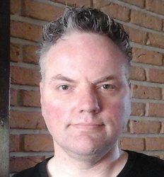 Patrick Kluit