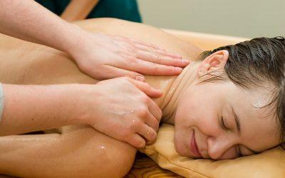 Ayurvedische massage: goed voor lichaam en geest