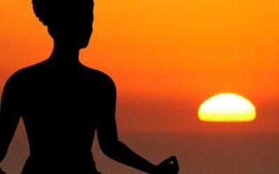 Ayurvedische Psychologie: Satvva, Rajas, Tamas