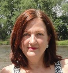 Helena Stehnová