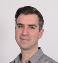 David Slothouber