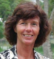 Tanja Eisvogel