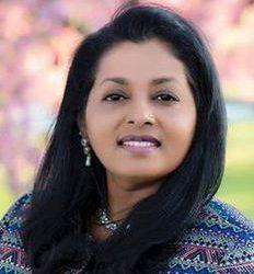 Mevrouw Manjula Paul