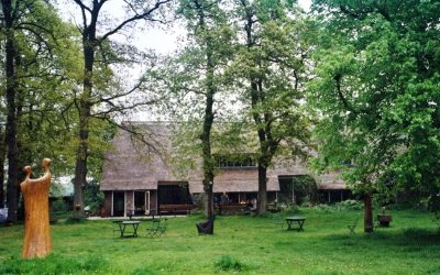 Binnenkort: Pancha Karma kuur in Drenthe