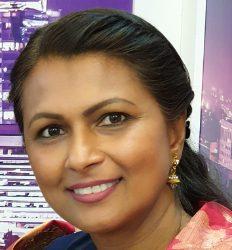 Pramila Dhanai-Harnam